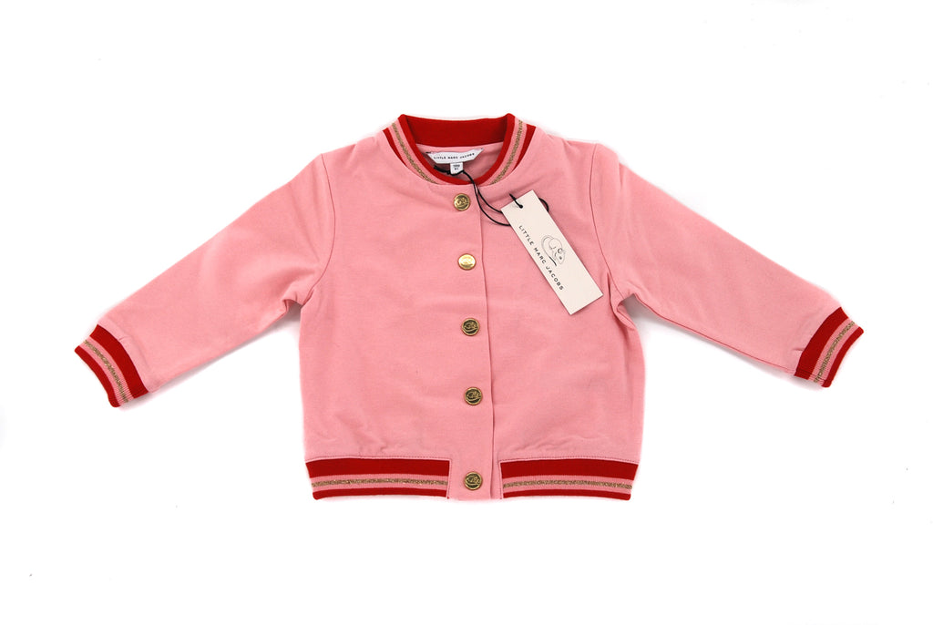 Little Marc Jacobs, Baby Girls Jacket, 12-18 Months
