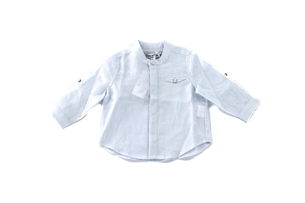 Tartine et Chocolat, Baby Boys Shirt, Multiple Sizes