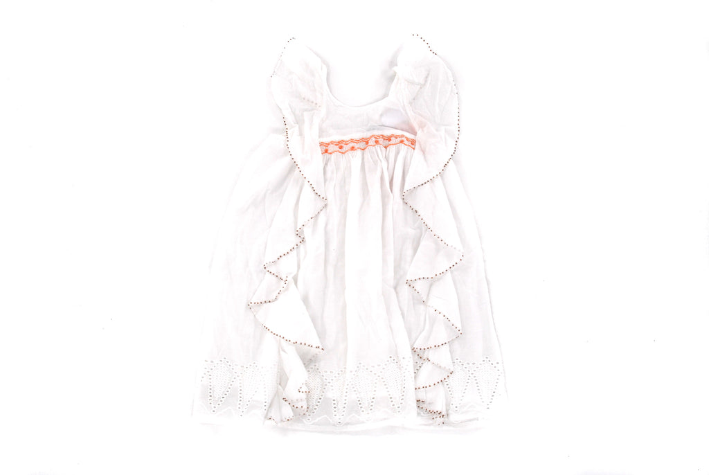 Velveteen, Girls Dress, 5 Years