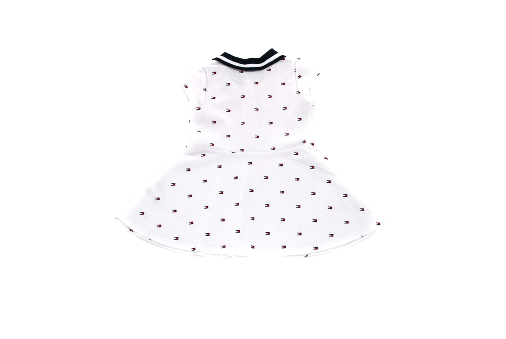 Tommy Hilfiger, Baby Girls Dress, 12-18 Months