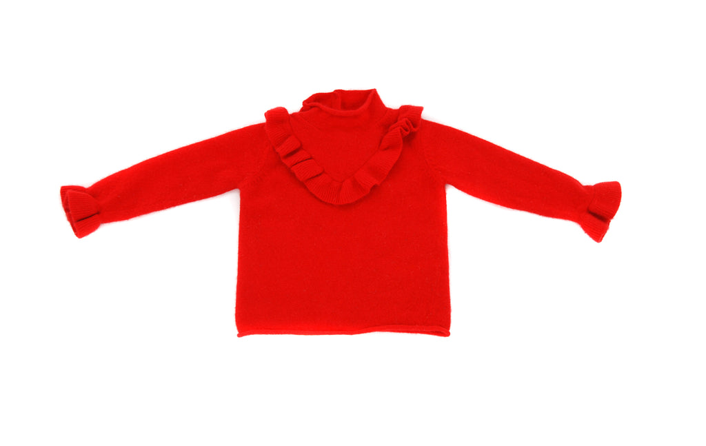 Il Gufo, Girls Sweater, 2 Years