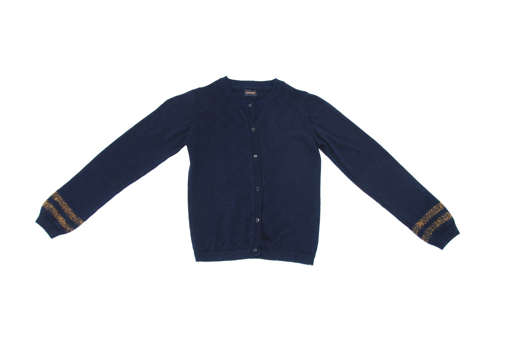 Mini A Ture, Girls Cardigan, 6 Years