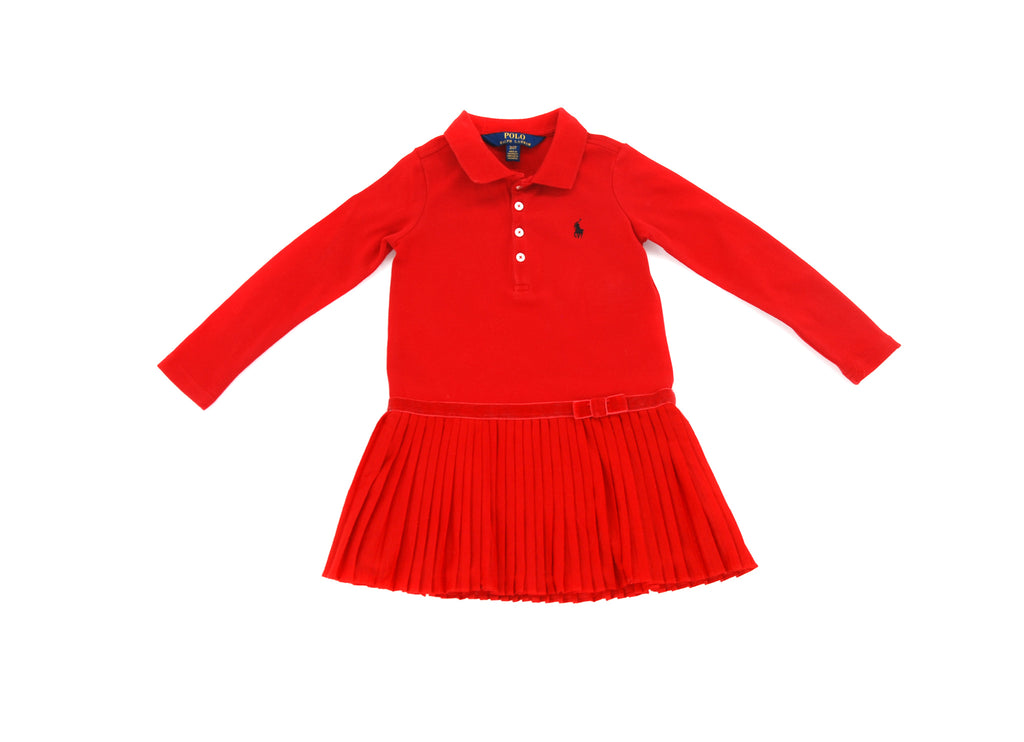 Ralph Lauren, Girls Dress, 2 Years