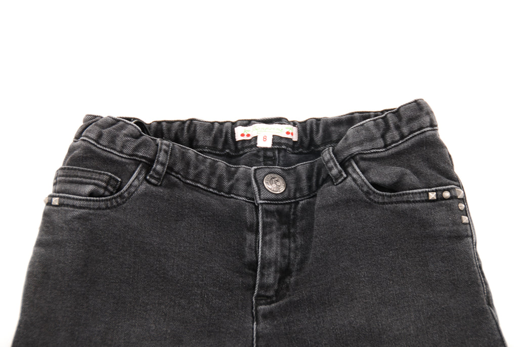 Bonpoint, Girls Jeans, 8 Years