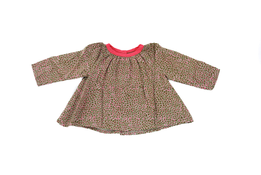 I Love Gorgeous, Baby Girls Top, 12-18 Months