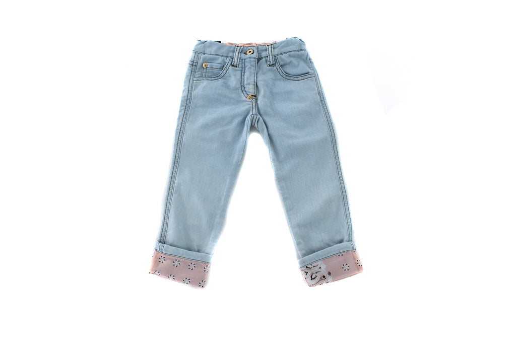 Dolce & Gabbana, Girls Jeans, 3 Years