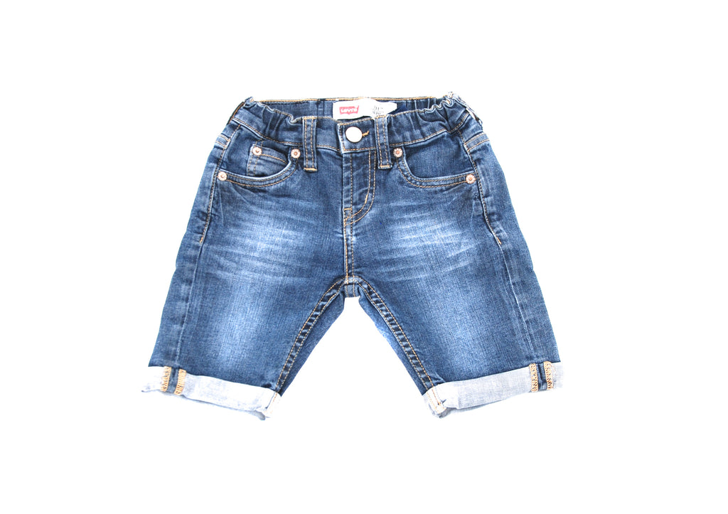 Levis, Boys Shorts, 5 Years