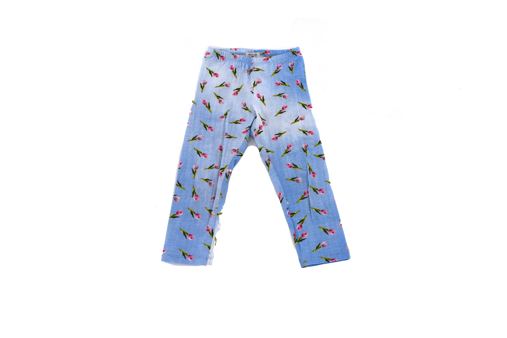Monnalisa, Girls Leggings, 6 Years