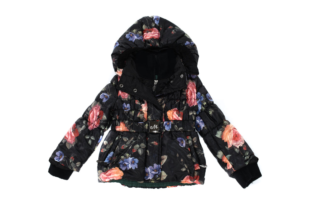 Monnalisa, Girls Coat, 2 Years