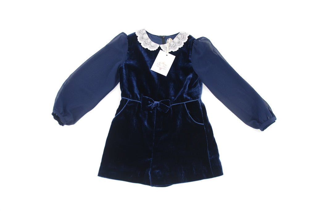 Oh...My!, Girls Playsuit, 6 Years
