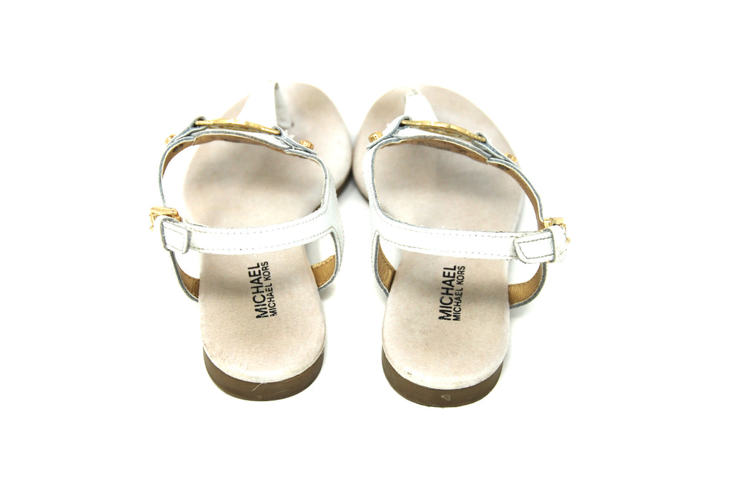 Michael Kors, Girls Shoes, Size 31