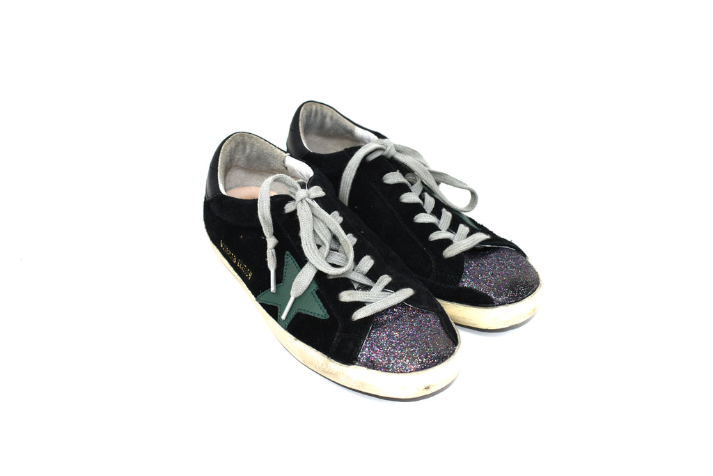 Golden Goose, Girls Trainers, Size 36