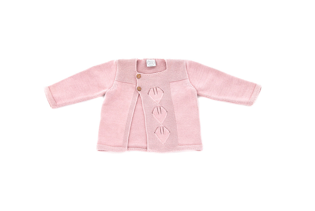 Pepa & Co, Baby Girls Cardigan, 6-9 Months