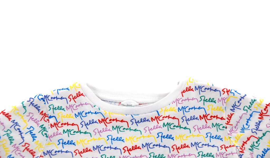 Stella McCartney, Baby Girls T-Shirt, 12-18 Months
