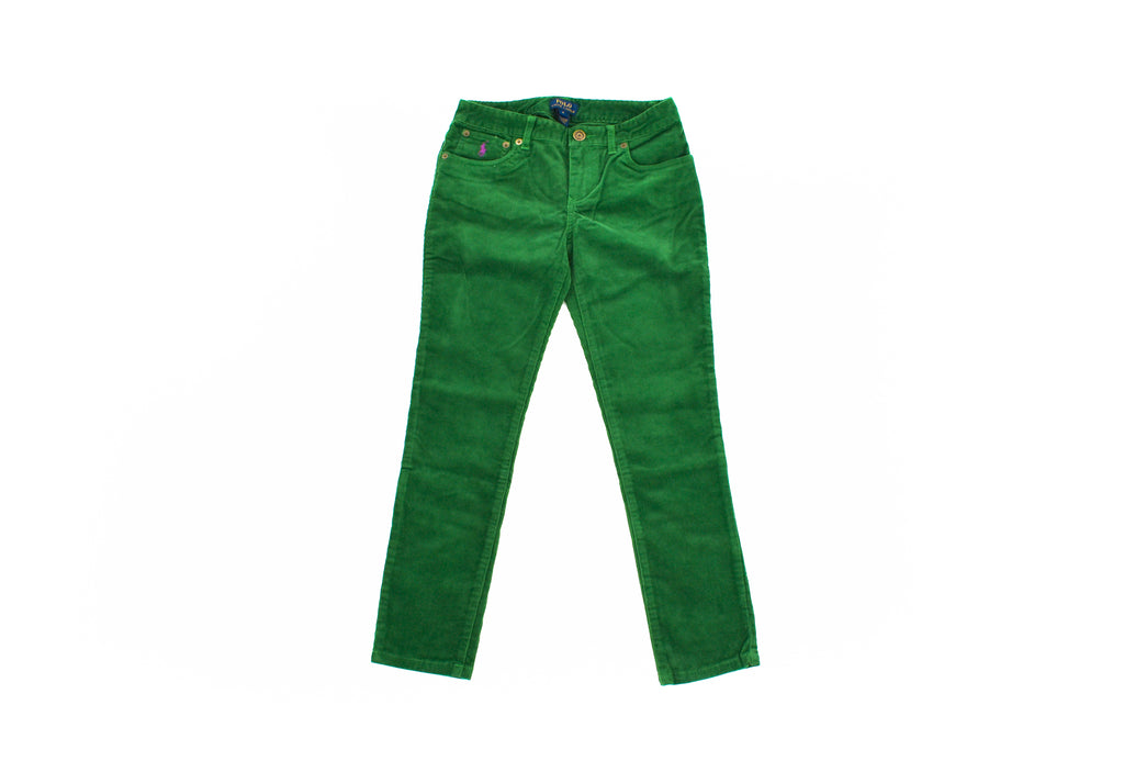 Ralph Lauren, Girls Trousers, 8 Years
