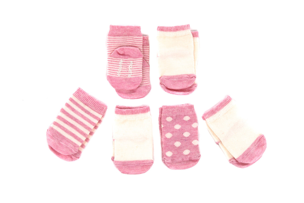 Etiquette, Baby Girls Socks, 0-12 Months