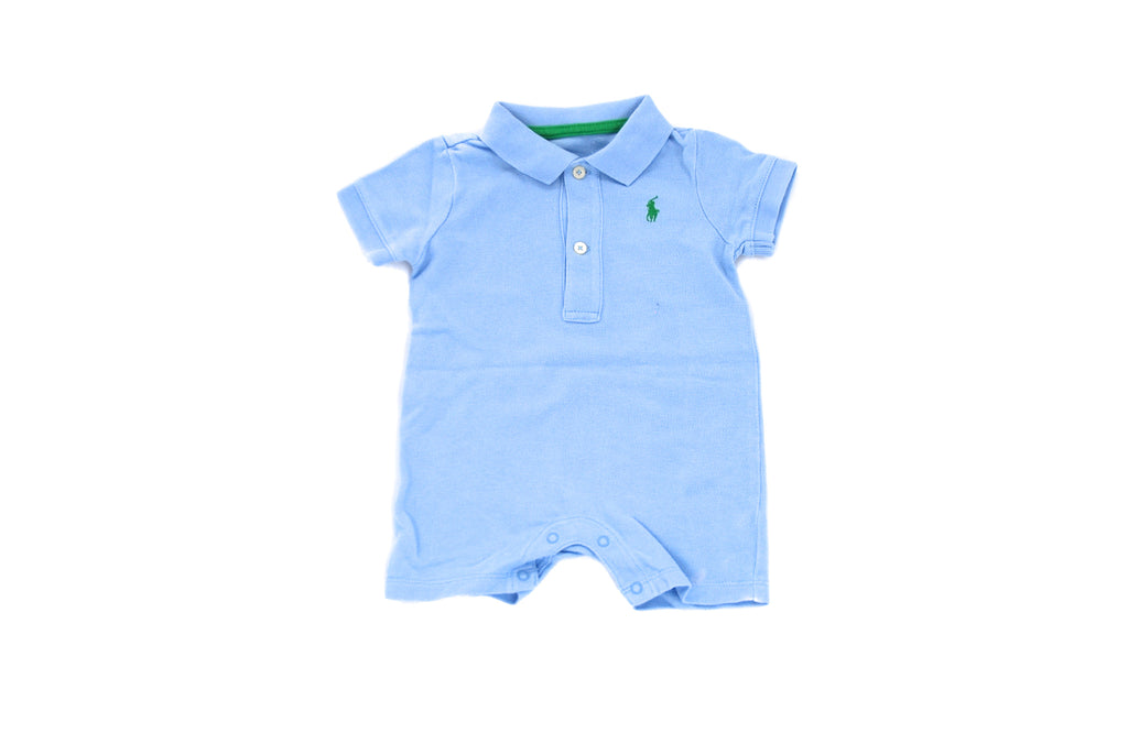 Ralph Lauren, Baby Boys All In One, 6-9 Months