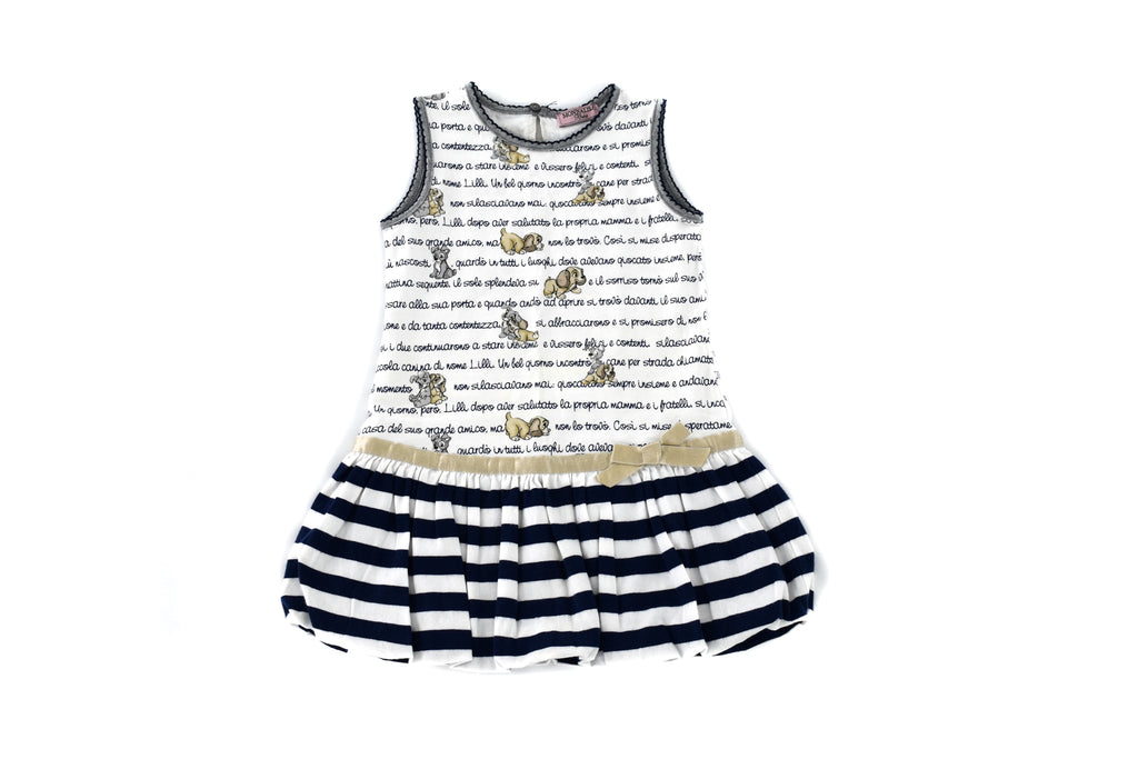 Monnalisa, Baby Girls Dress, 9-12 Months