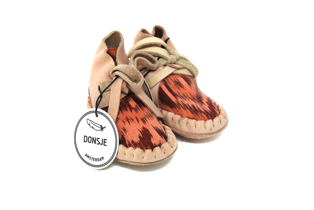 Donsje, Girls Shoes, Size 15-17