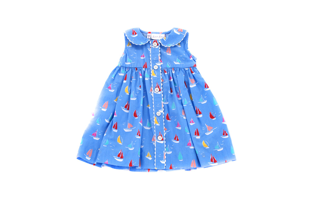 Rachel Riley, Baby Girls Dress, 9-12 Months