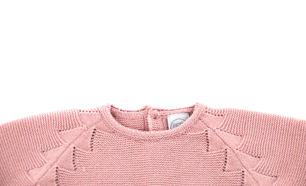Pepa & Co, Baby Girls Top, 3-6 Months