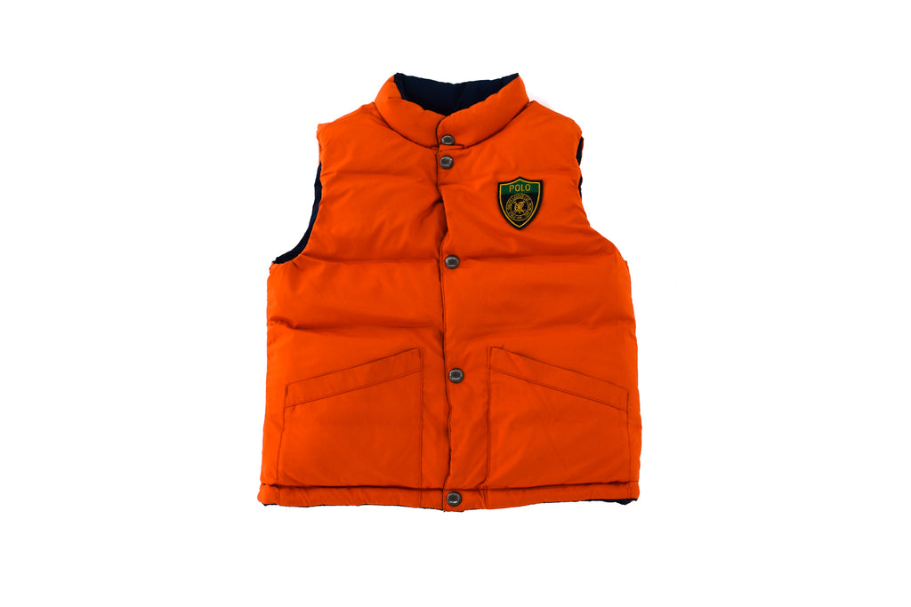 Ralph Lauren, Boys Gilet, 5 Years