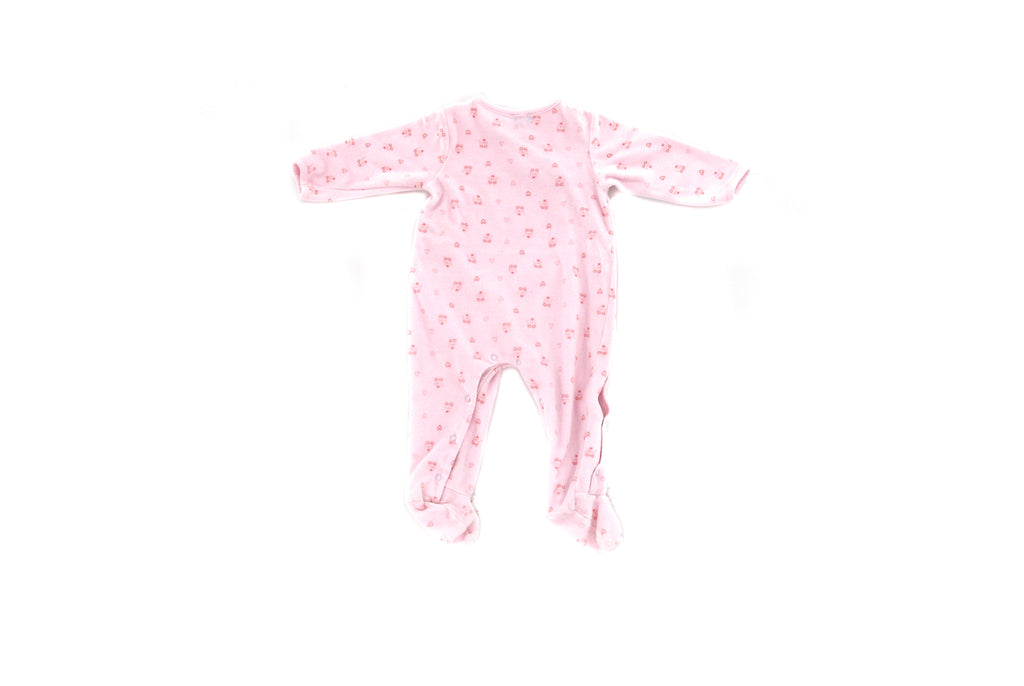Absorba, Baby Girls Romper, 6-9 Months