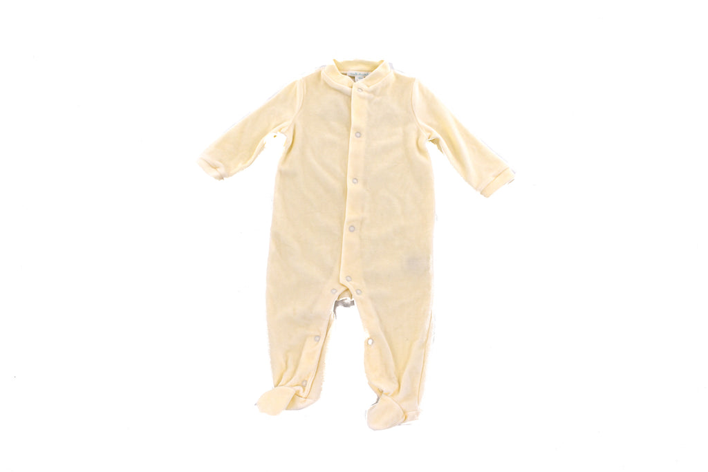 Marie-Chantal, Baby Girls Babygrow, 9-12 Months