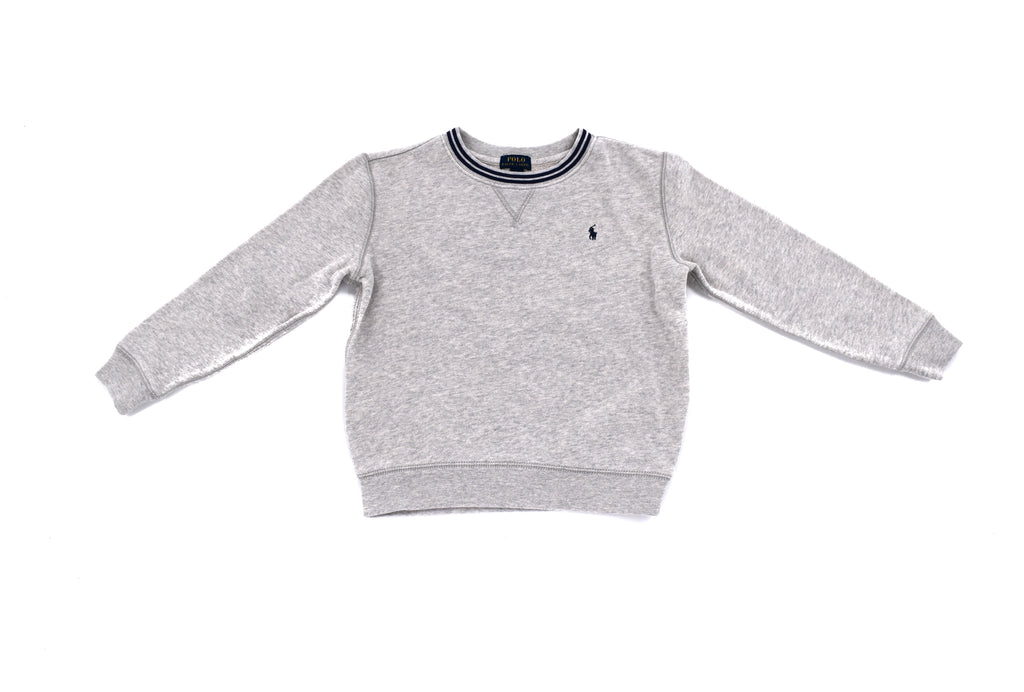 Ralph Lauren, Boys Sweatshirt, 7 Years