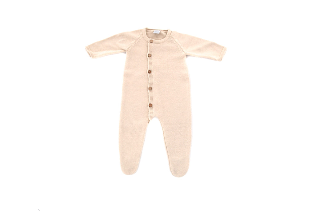 Pepa & Co, Baby Girls Romper, 6-9 Months