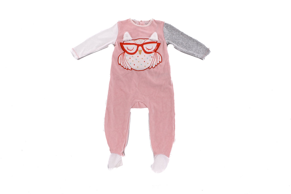 Little Marc Jacobs, Baby Girls Sleepsuit, 12-18 Months