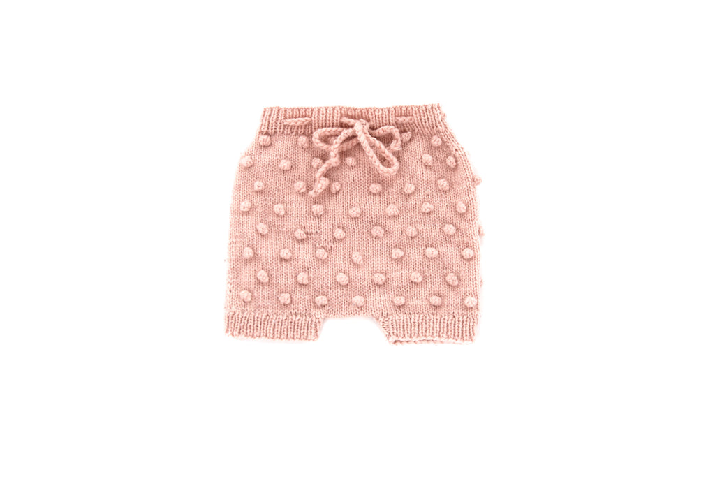 Shirley Bredal, Baby Girls Shorts, 0-3 Months