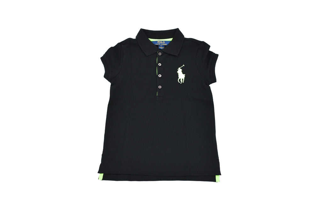 Ralph Lauren, Boys Polo Top, 5 Years