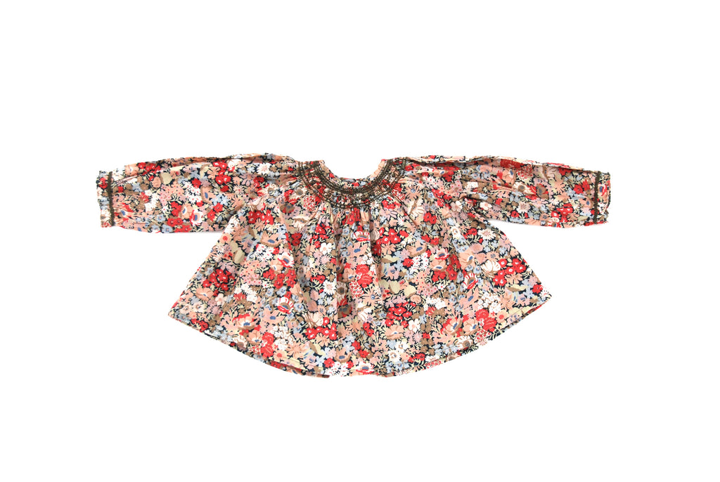Bonpoint, Baby Girls Blouse, 3-6 Months