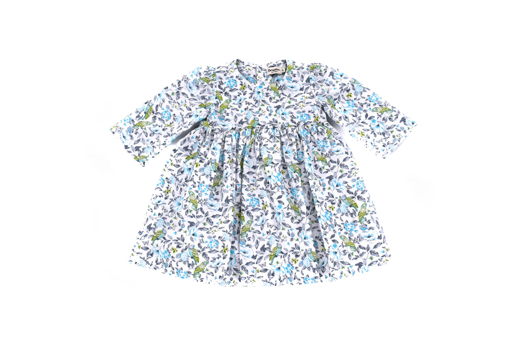 Benedita, Girls Dress, 4 Years