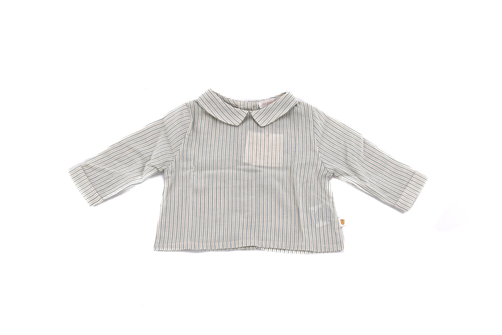 Les Enfantines, Baby Boys Tops, 0-3 Months