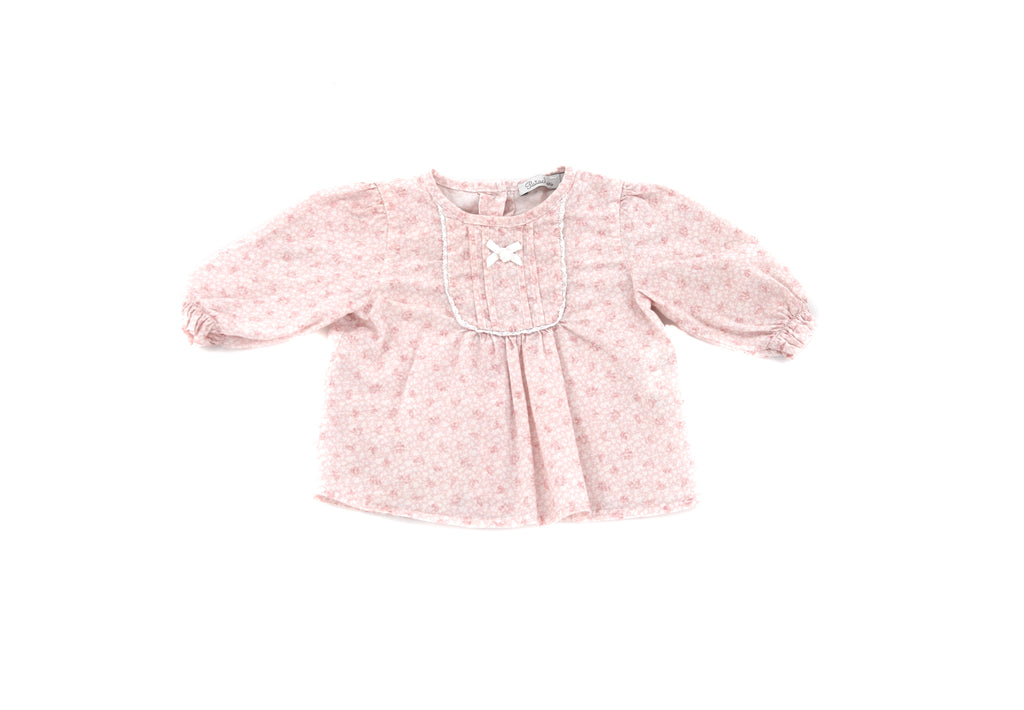 Patachou, Baby Girls Blouse, 9-12 Months