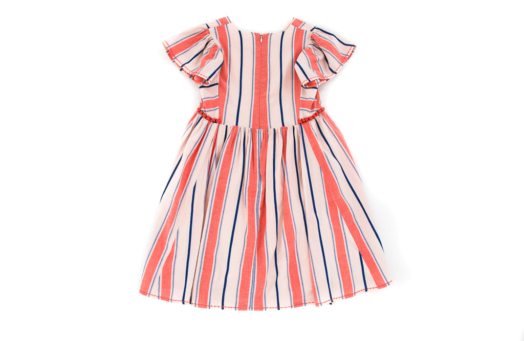 Carrément Beau, Girls Dress, 8 Years