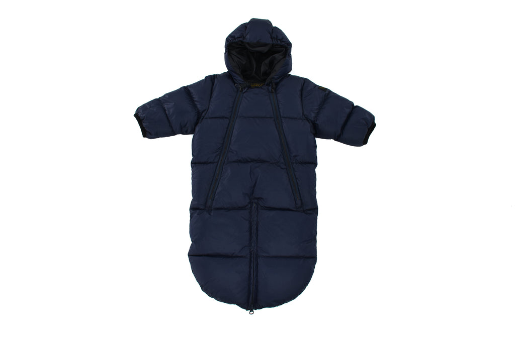 Finger in the Nose, Baby Boys or Girls Snowsuit, 6-9 Months