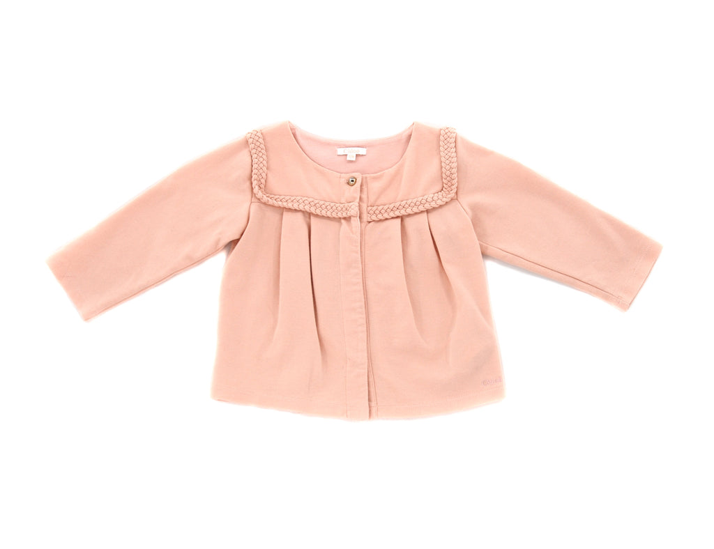 Chloe, Baby Girls Jacket, 12-18 Months