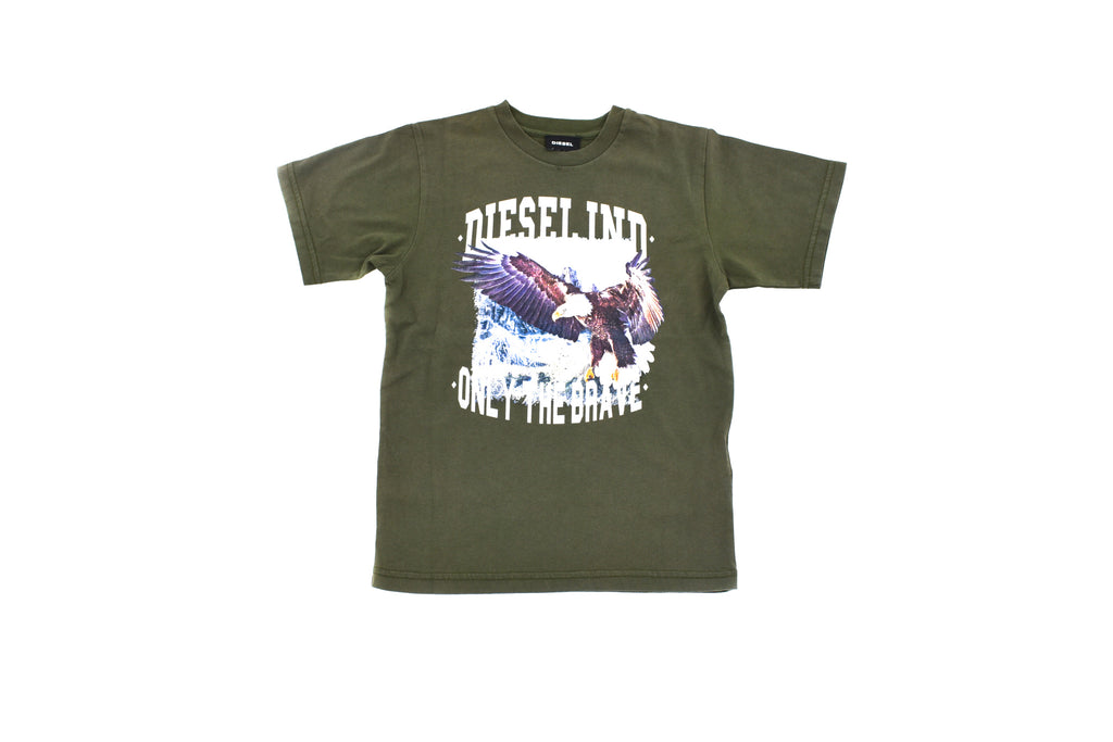 Diesel, Boys T-shirt, 8 Years