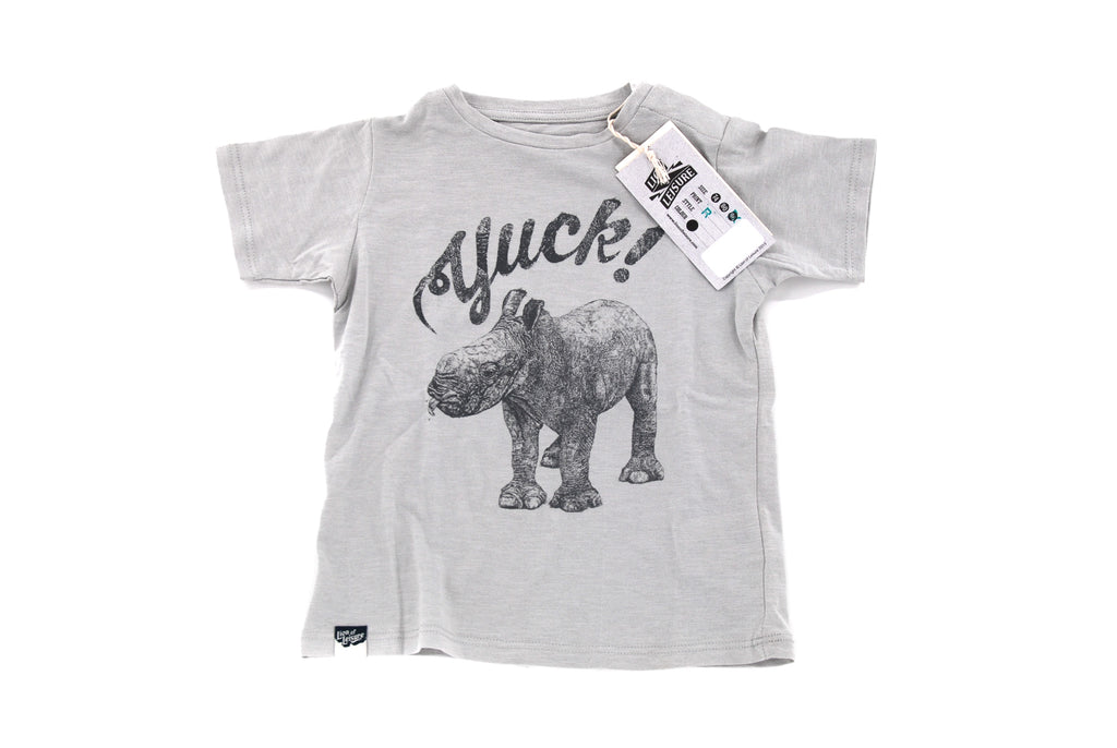 Lion of Leisure, Boys T-Shirt, 9-12 Months