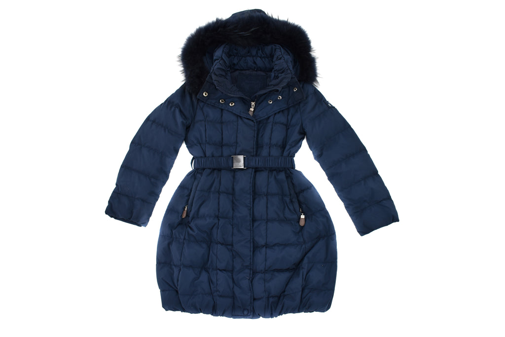 Monnalisa, Girls Coat, 7 Years