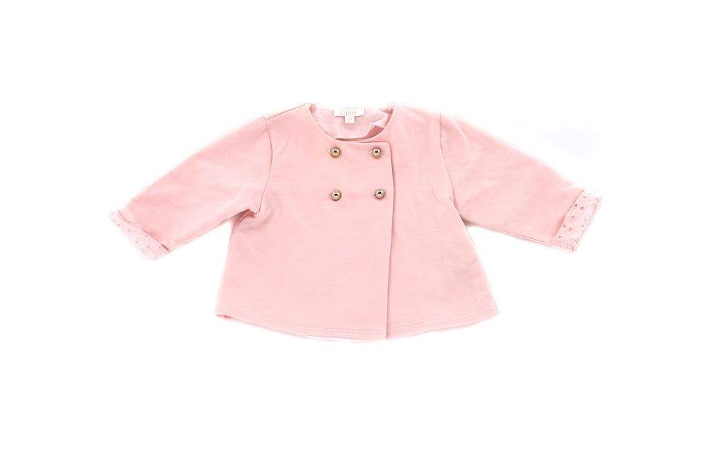 Chloe, Baby Girls Jacket, 0-3 Months