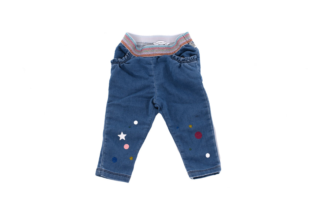 Little Marc Jacobs, Baby Girls Jeans, 9-12 Months