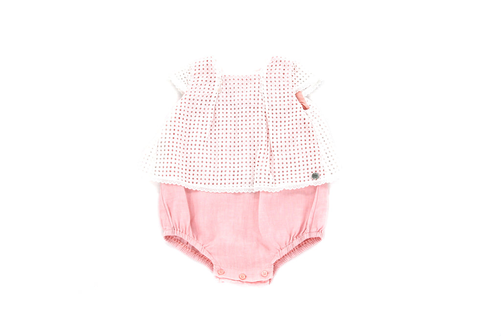 Paz Rodriguez, Baby Girls Top, 12-18 Months