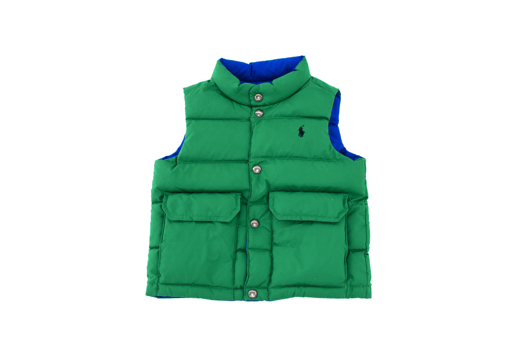 Ralph Lauren, Boys Gilet, 3 Years