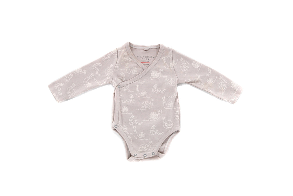 Stella McCartney, Baby Boys/Girls Babygro, 0-3 Months