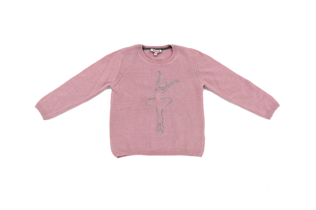 Confiture, Girls Sweater, 4 Years