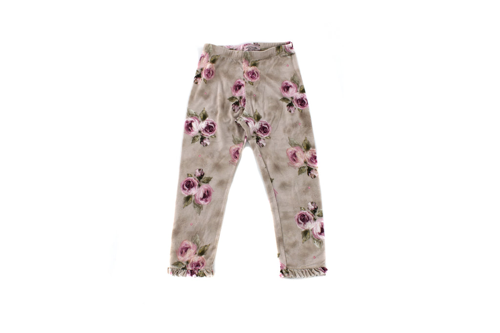 Monnalisa, Girls Leggings, 4 Years